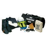 Chicago Protective Apparel Large Arc Flash Protection Kit - AG12-CL-LG-LG