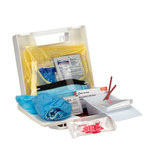 First Aid Only BBP Spill Clean Up Kit - 092265-21701