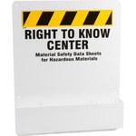 Brady Prinzing RTK Information Centers - RK359E