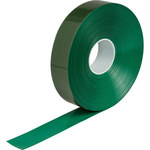Brady ToughStripe Max Green Floor Marking Tape - 2 in Width x 100 ft Length - 0.050 in Thick - 60802