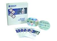 Brady Training Kit 133160 - English/Spanish - 754473-89827