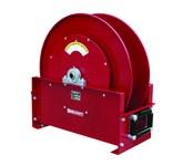 Reelcraft Industries 9000 Series Hose Reel - 75 ft Capacity - Spring Drive - D9300 OLPBW