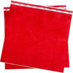 Brady Red Tyvek ID Wristband 95097 - 1 in Width - 754476-90896