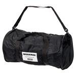 MSA Black Carry Bag - 18 in Length - 9 in Overall Diameter - 032792-25379