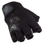 Valeo V330 Black Large Split Cowhide Leather Work Gloves - VA5147LG