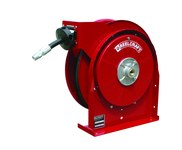 Reelcraft Industries 5000 Series Hose Reel - 30 ft Hose Included - Spring Drive - 5430 OHP