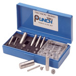 Precision Brand TruPunch Punch & Die Set - 40110