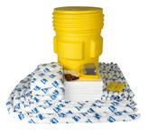 Brady 75 gal Spill Response Kit 107811 - 662706-15205