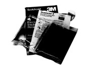 3M Scotchcast 4N Black Electrical Insulating Resin - 61347