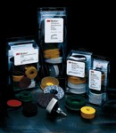 3M Roloc 983BS Abrasive Brush Set - Coarse, Medium, Fine Grade(s) Included - Quick Change Attachment - 18697
