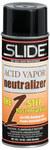 Slide Acid Vapor Neutralizer Rust Preventive - Spray 11 oz Aerosol Can - 44011