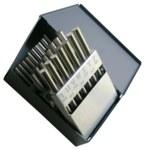 Chicago-Latrobe 165 Drill Blank Set - High-Speed Steel - 57832