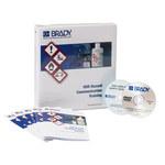 Brady Training Kit 132428 - 754473-84518