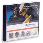 Sperian OSHA Compliance Training Kit - English, Spanish - 797402-009297
