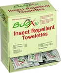 Prostat BugX 30 Insect Repellant Towelette - PROSTAT 56420