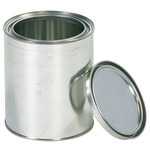 Shipping Supply Kraft 1 Quart Paint Can - SHP-2231