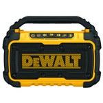 Dewalt 12V/20V Max Jobsite Bluetooth Speaker - DCR010
