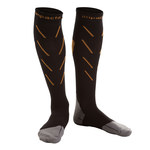 Impacto NRGSOCK Large Wool Socks - 628167-40640