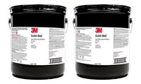 3M Scotch-Weld 270 Black Two-Part Base & Accelerator (B/A) Potting & Encapsulating Compound - 1 gal - 82263
