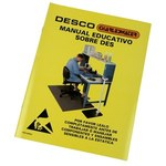 Desco Booklet - Spanish Version - 06822