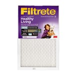 3M Filtrete Air Filter - 20 in Width - 16 in 16 in Height - 02000