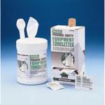 MSA Equipment Towelette - 641817-00994