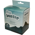 PIP Fog Buster 252-CLEAN Lens Cleaning Solution - Anti-Fog - 101644-28800