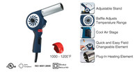 Steinel HB 1750 K Heat Blower Kit 34759