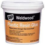 Dap Construction Adhesive Brown Liquid 1 lb Tube - 00203