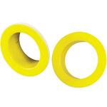 Yellow Stretch Film Dispenser - SHP-10899