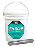 Dap Touch 'n Seal Elastomeric Air Sealant Green Liquid 20 oz Sausage Pack - 51005