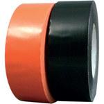 Polyken Berry Global 727 Orange Polyethylene Film Masking Tape - 48 mm (1 7/8 in) Width x 55 m Length - 727 48MM X 55M ORANGE