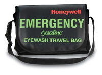 Honeywell Eyesaline Vinyl Travel Bag - English, Spanish - 32-000440-0000