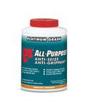 LPS All-Purpose Paste Anti-Seize Lubricant - 1/2 lb Bottle - Military Grade - 04108