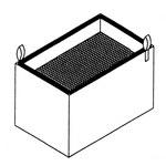 Weller MG 100 Compact Filter - H13 Filter Grade - 29444