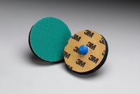 3M 82566 Disc Pad - 2 in Diameter - 5/16 in Thick