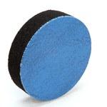 3M Finesse-It Sanding Disc Backing Pad - PSA Attachment - Medium Density - 1 1/4 in Diameter - 50198