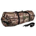 Ergodyne Arsenal 5020 Realtree Xtra Polyester Protective Duffel Bag - 14 in Width - 35 in Length - 14 in Height - 720476-13422