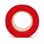 3M Scotch 515 Red Warning Tape - Pattern/Text = DANGER - 3 in Width x 150 ft Length - 10 mil Thick - 57788
