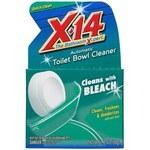 WD-40 X-14 Toilet Cleaner - 1.7 oz Liquid - 26901