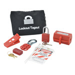 Brady Lockout/Tagout Kit - 754473-95550