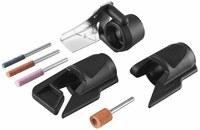 Dremel A679-02 Aluminum Oxide Sharpening Kit - 1/8 in Diameter