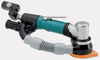 Dynabrade 58015 Dynafine Detail Sander, Self-Generated Vacuum