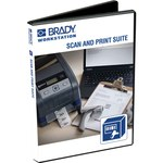 Brady 149444 Workstation Software - 60520