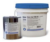 Devcon Epoxy Coat 7000 Gray Epoxy Adhesive - 2 gal Pail - 12750