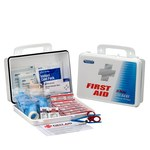 PhysiciansCare First Aid Kit - Plastic Case Construction - 073577-60002