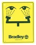 Bradley Spintec Sign - 114-051