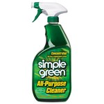 Simple Green Simple Green Cleaner - Liquid 32 oz Bottle - 13033