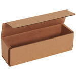 Shipping Supply Kraft Corrugated Mailers - 7 in x 2 in x 2 in - SHP-14162