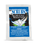Scrubs Paint Remover - 1 Wipe Packet - 90101
